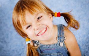 Como evitar las caries en los dientes de leche