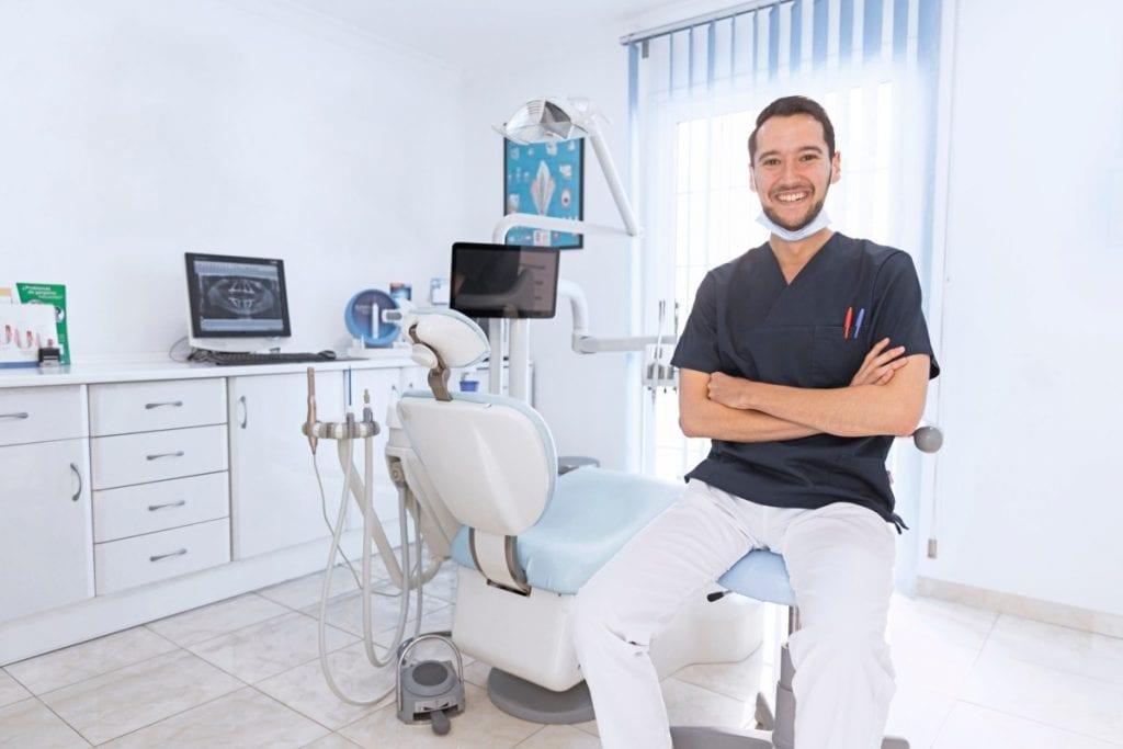Diferencias entre dentista y ortodoncista