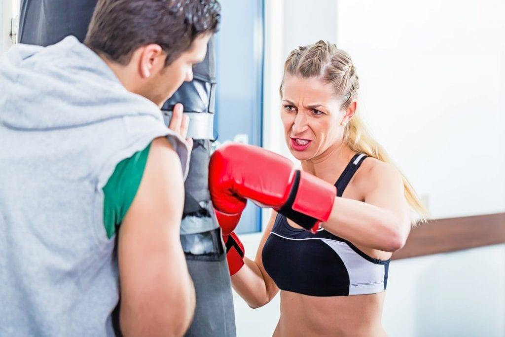 Lesiones dentales frecuentes en deportistas
