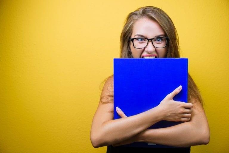 ¡Tu salud emocional afecta a tu salud oral!