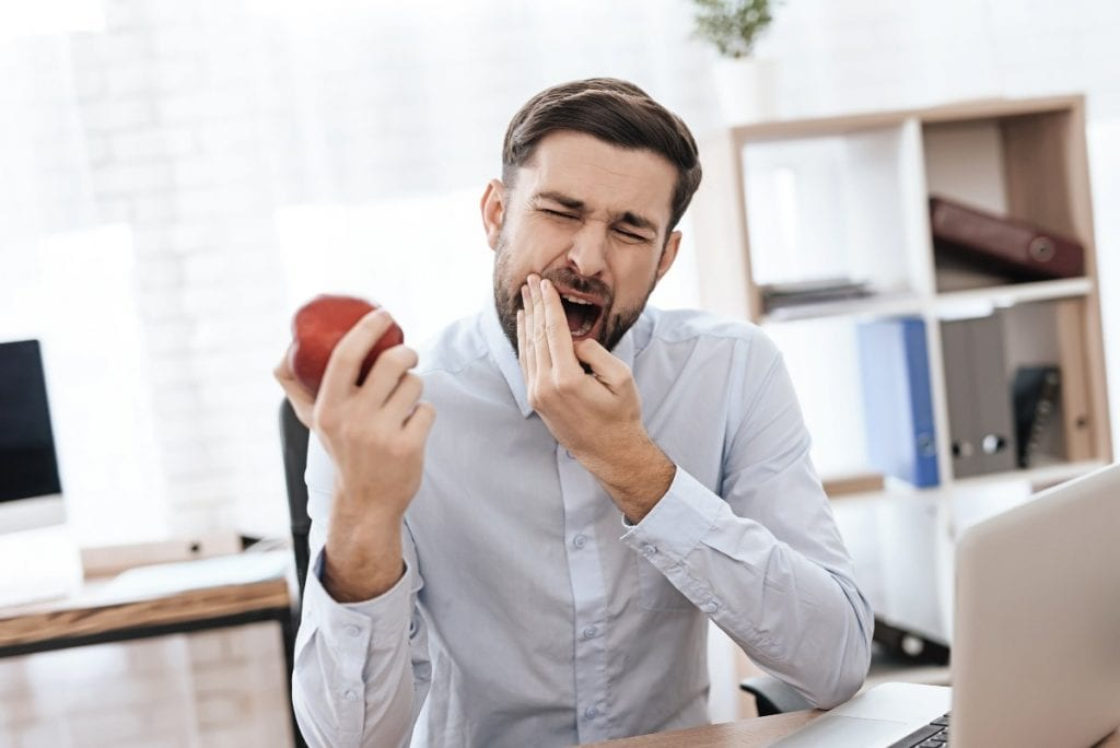 ¿Es posible salvar un diente que se ha caído?